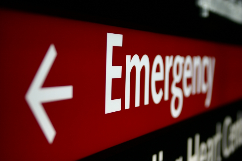 What Causes Long Wait Times In The Emergency Room