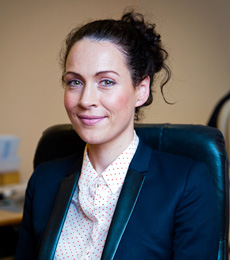 Dr. Sinead MacEoin